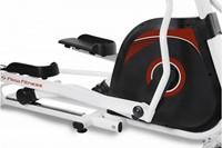 Flow Fitness DCT1100 Crosstrainer - Gratis montage-2