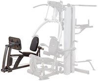 Body-Solid Fusion Leg Press (Uitbreiding)-2