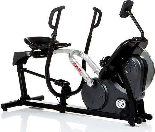 Finnlo Cross Rower CR2 - 2