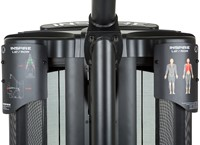 Finnlo Maximum Inspire DUAL Station - Lat Low Row detail 5