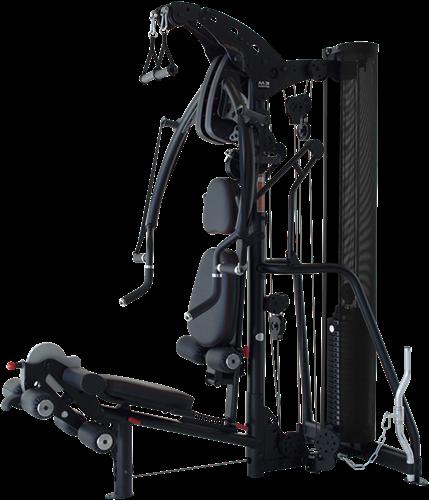 Finnlo Maximum Inspire M3 Multi-Gym 13