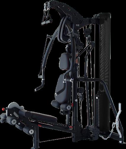 Finnlo Maximum Inspire M3 Multi-Gym 6