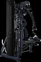 Finnlo Maximum Inspire M3 Multi-Gym 9