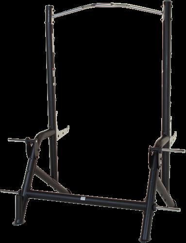 Finnlo Maximum Inspire Squat Rack met Optrekstang 5