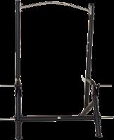 Finnlo Maximum Inspire Squat Rack met Optrekstang 6