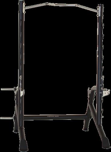 Finnlo Maximum Inspire Squat Rack met Optrekstang 7