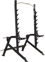 Finnlo Maximum Inspire Squat Rack met Optrekstang 8