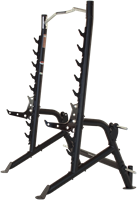 Finnlo Maximum Inspire Squat Rack met Optrekstang 9