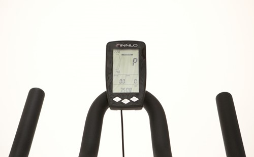 Finnlo Speed Bike CRS II - Gratis montageFinnlo Speed Bike CRS II - Gratis montage-2