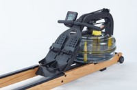 First Degree Fitness Apollo Hybrid AR Plus Roeitrainer 3