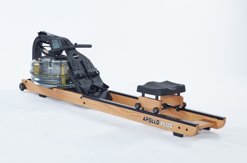 First Degree Fitness Apollo Hybrid AR Plus Roeitrainer 5