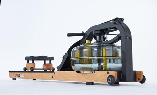 First Degree Fitness Apollo Hybrid AR Plus Roeitrainer 7