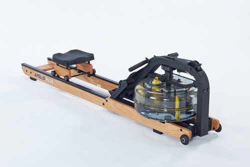 First Degree Fitness Apollo Hybrid Rower AR Plus V Roeitrainer 6