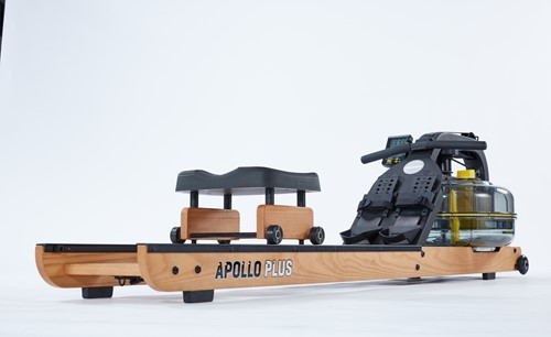First Degree Fitness Apollo Hybrid Rower AR Plus V Roeitrainer 8