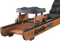 First Degree Fitness Apollo PRO II roeitrainer 004
