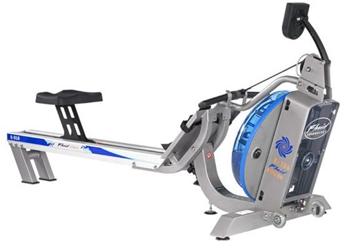 First degree E316-FLUID-ROWER zijkant