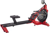 First Degree Fitness Laguna Rower - Gratis montage-1