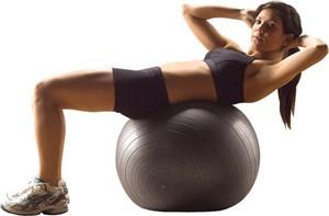 Gym- en Fitnessballen kopen