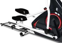 Flow Fitness DCT1200i crosstrainer pedalen