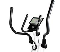 Flow Fitness DCT1200i crosstrainer tablet
