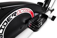 Flow Fitness Glider DCT250i Up Crosstrainer - Gratis montage