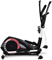 Flow Fitness Glider DCT250i Up Crosstrainer - Gratis trainingsschema-2