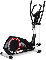 Flow Fitness Glider DCT250i Up Crosstrainer - Gratis trainingsschema