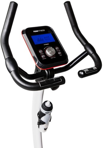 Flow Fitness DHT250 UP Detail 2