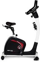 Flow Fitness DHT250i Up Hometrainer - Demo-2