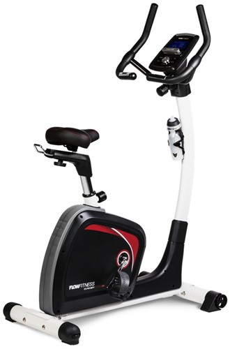 Flow Fitness DHT250i Up Hometrainer - Showroommodel