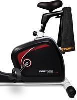 Flow Fitness Turner DHT350 Up Ergometer Hometrainer - Gratis trainingsschema-3