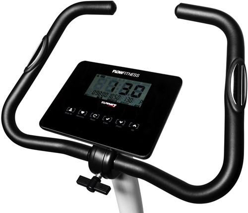 Flow Fitness Turner DHT 50 Up Hometrainer - Gratis trainingsschema-3