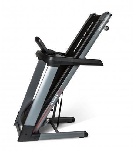 Flow Fitness Runner DTM2500 Loopband - Gratis montage-3