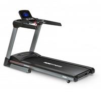 Flow Fitness Runner DTM2500 Loopband - Gratis montage-1