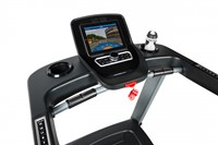 Flow Fitness DTM 3500 loopband display