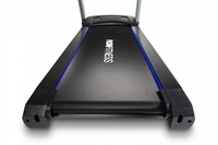 Flow Fitness Runner DTM3500i Loopband - Gratis montage-3