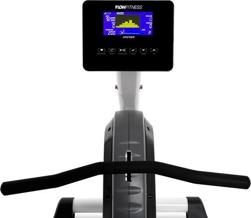 Flow Fitness Driver DMR800 display.jpg