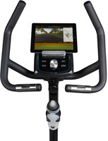Flow Fitness Perform B3i computer with tablet 1 - Kinomap training