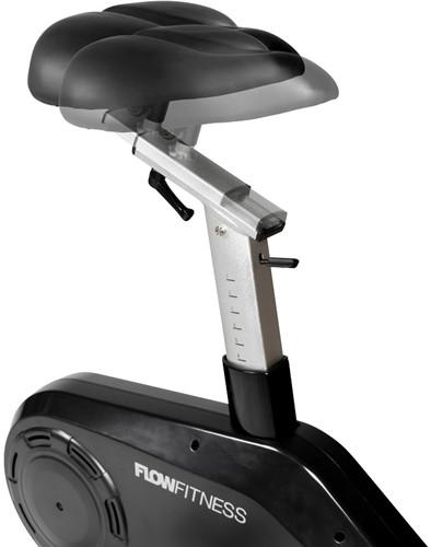 Flow Fitness Perform B3i seat horizontal adjustment