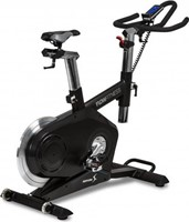 Flow Fitness Perform S3 Speedster Spinbike - Demo-1