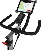 Flow Fitness Perform S3 iConsole with iPad