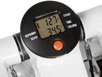Flow-Fitness-Mini-Stepper-MS10 display