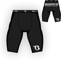 Booster G-7 compression short met cup-1