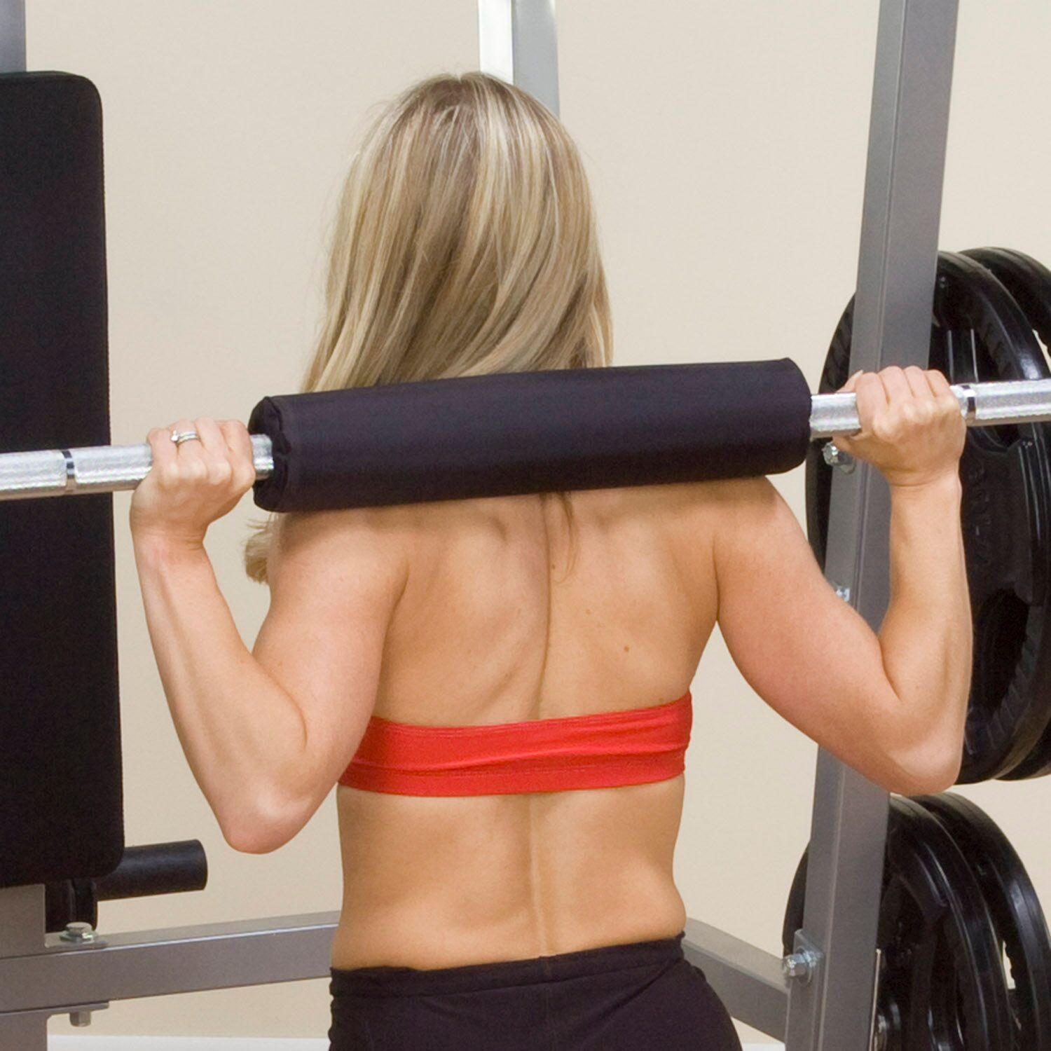Body Solid Bar Pad