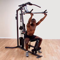 Body-Solid G3S Multigym-3