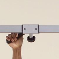 Body-Solid (PowerLine) GCA2 Chin-Up Attachment-2