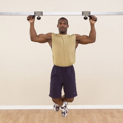 Body-Solid (PowerLine) GCA2 Chin-Up Uitbreiding-3