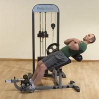 Body-Solid Ab & Back Machine-3
