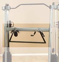Body-Solid Functional Training Center Accessoires Rek-1