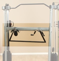 Body-Solid Functional Training Center Accessoires Rek